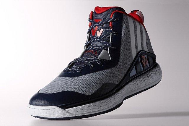 Adidas J Wall 6