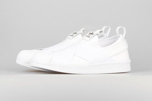 Adidas Superstar Slip On 6