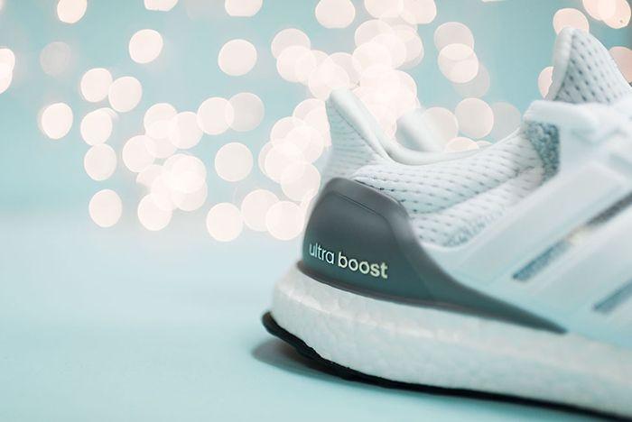 Adidas Ultra Boost Clear Grey8