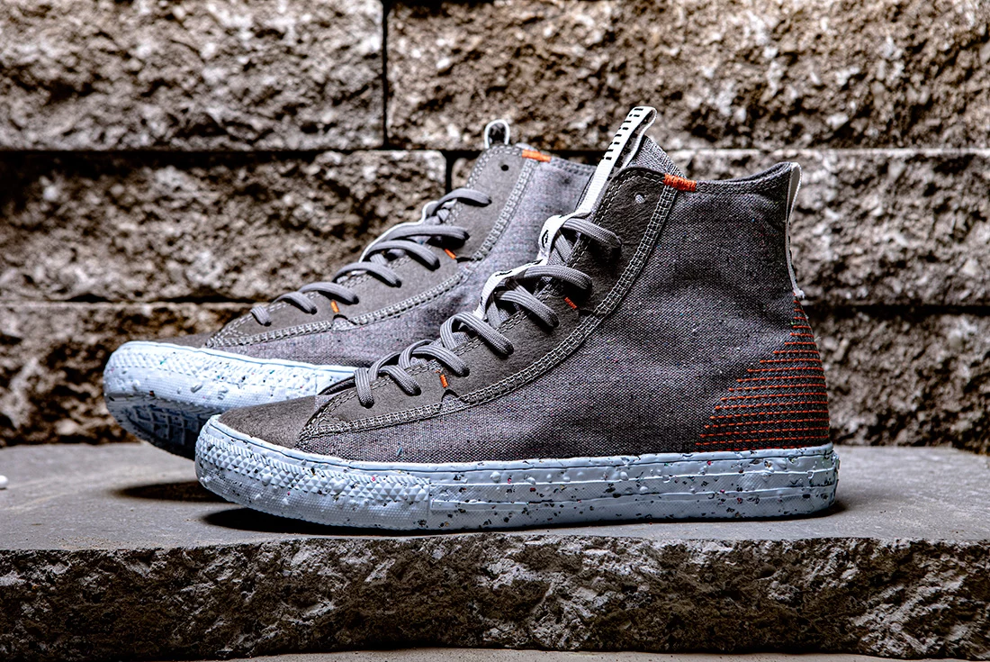 Chuck Taylor All Star Crater Sneaker Freaker