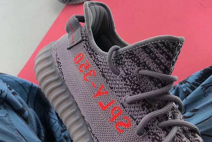 Adidas Yeezy Boost 350 V2 Beluga 2 4