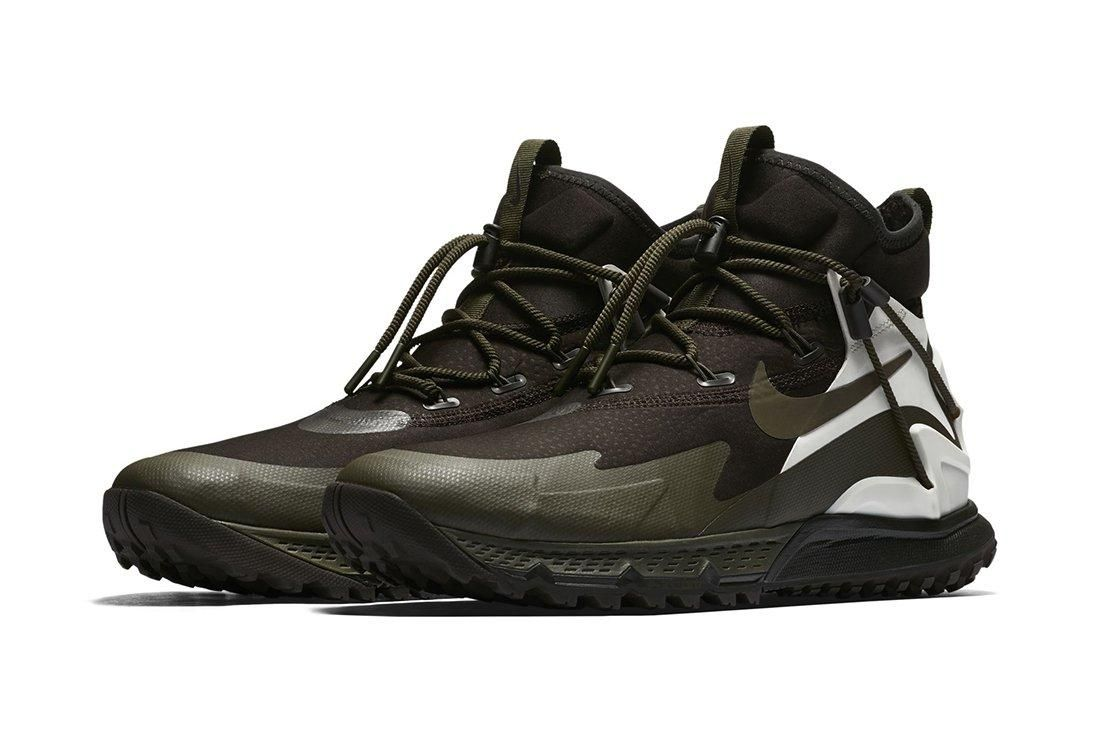 Nike Zoom Terra Sertig 7