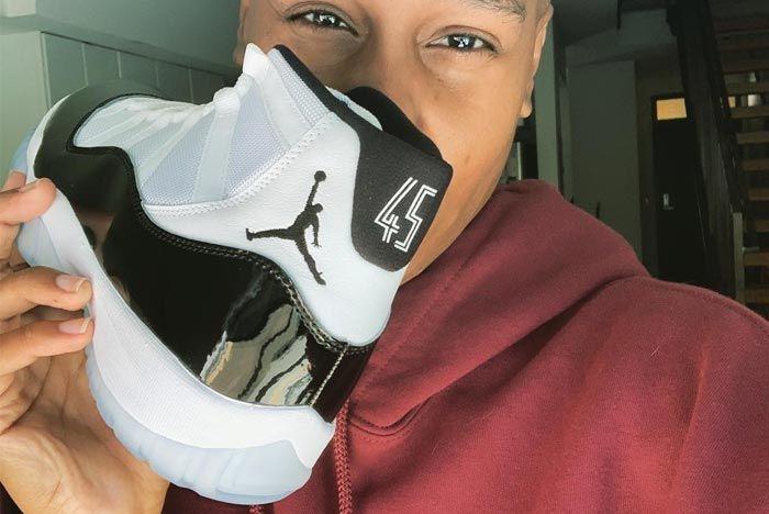 Lena Waithe New Sneaker Series You Aint Got These