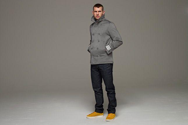 David Beckham Adidas Originals Fall Winter 2012 22 1