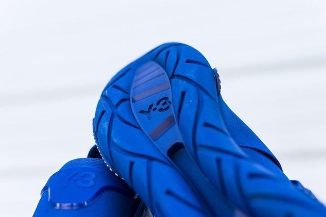 Adidas Y 3 Qasa High Royal 4
