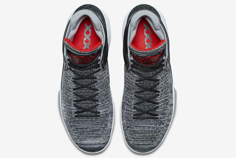Air Jordan Xxxii Mvp Top