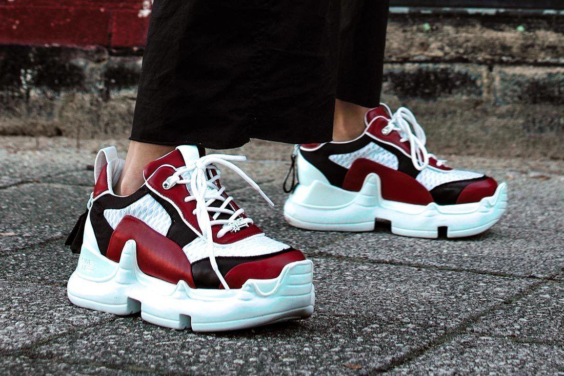 Swear London Luxury Sneakers 5