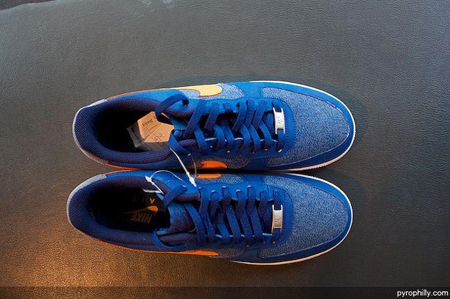 Nike Air Force 1 Storm Blue Vivid Orange 03 1