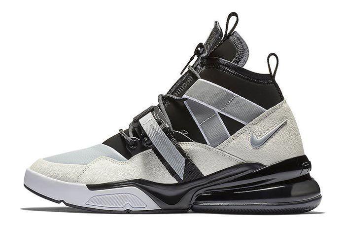 Nike Air Force 270 5
