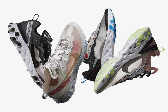 Nike React Element 87 Official Release 5