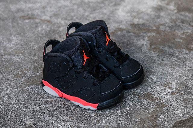 Air Jordan 6 Bred 3