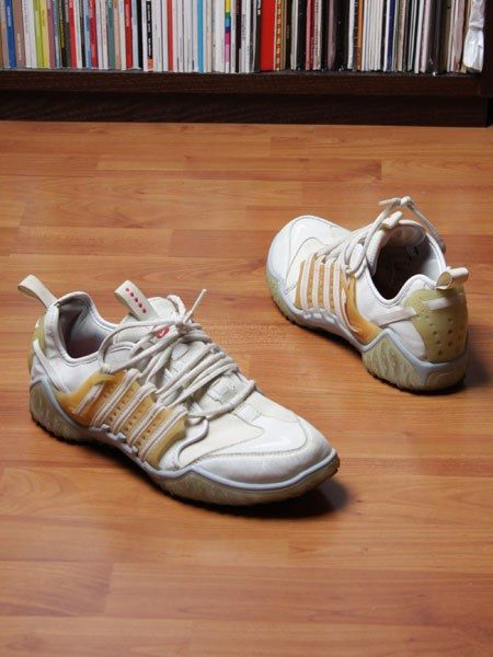 Nike Nike Havens White 01 1