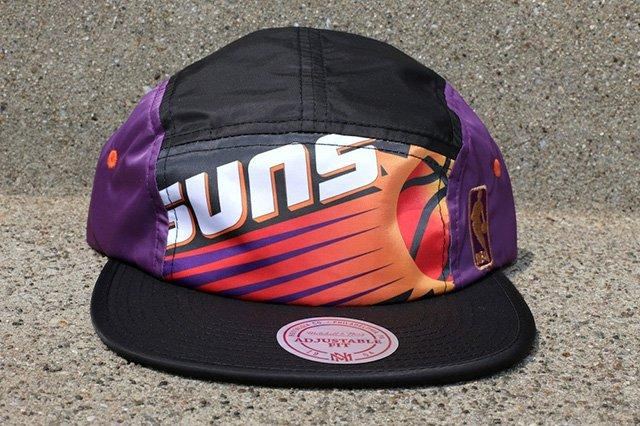 Mitchell Ness Nba Cap Collection 4