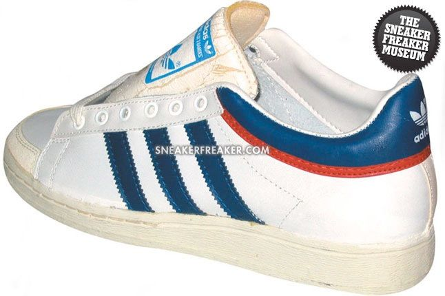 Adidas Hot Shot 1