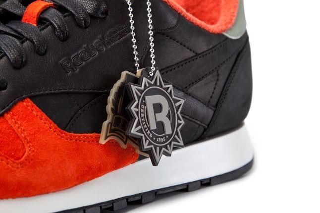 Solebox X Reebok Classic Leather 30Th Anniversary Heel 1