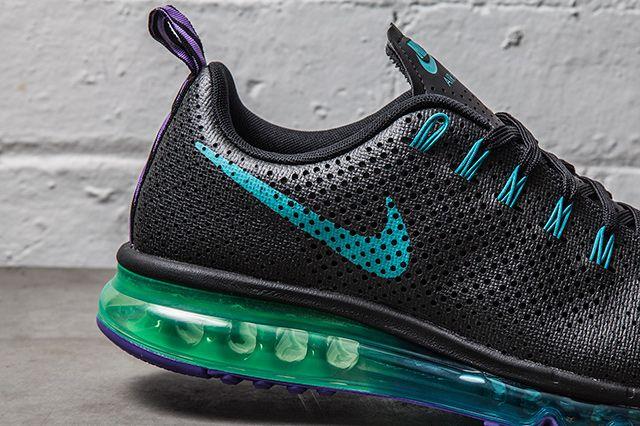 Nike Air Max Motion Black Grape 2