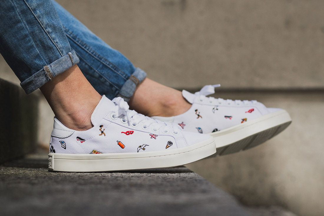 Adidas Stan Smith Summer 3