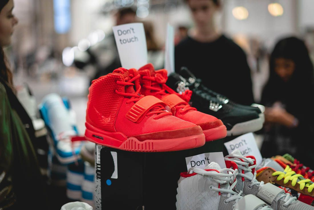 Sneakerness Cologne 2019 Recap 20 Red October