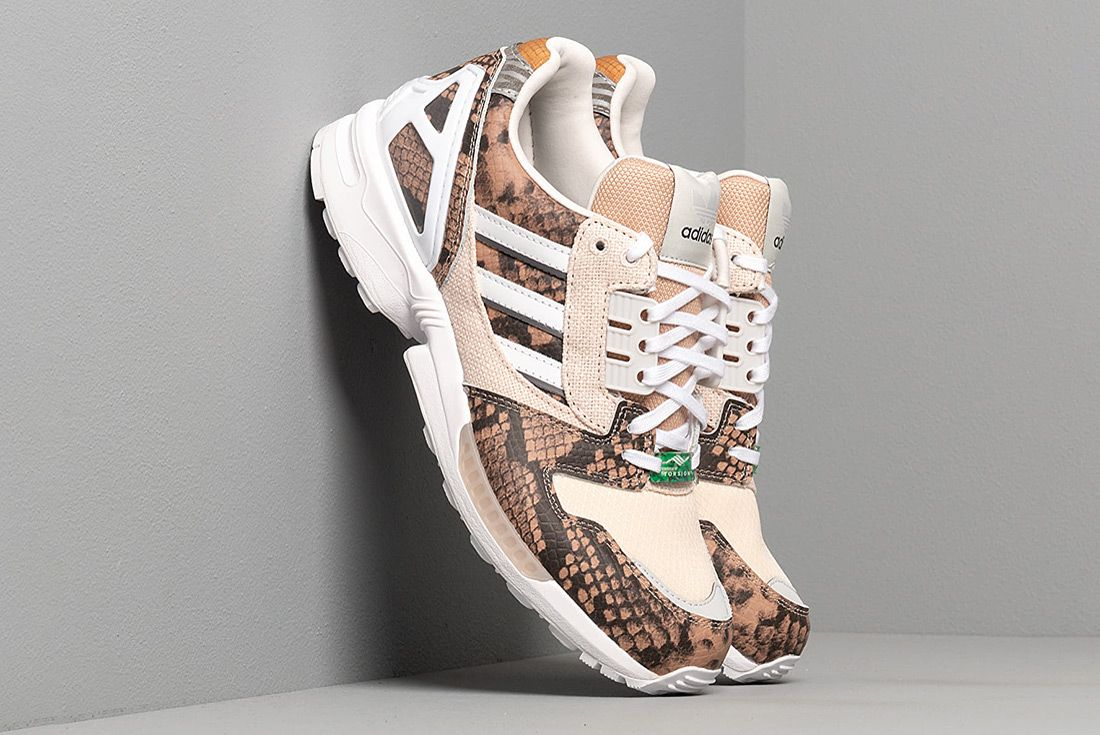 Adidas Zx 8000 St Pale Nude Detail
