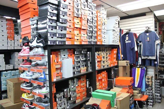 Inside The Sneaker Box Sneaker Heaven 210 1