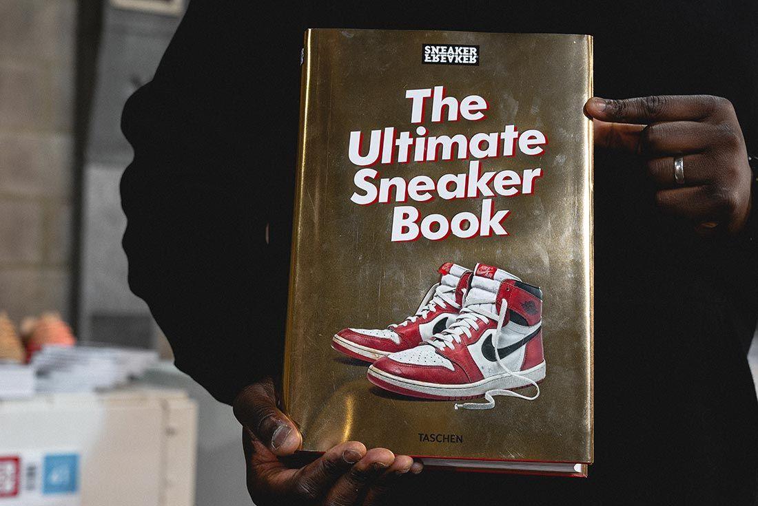Sneakerness London Event Recap The Ultimate Sneaker Book