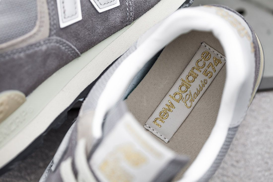 New Balance 574 Friends And Family Release Exclusive Sneaker Freaker 3