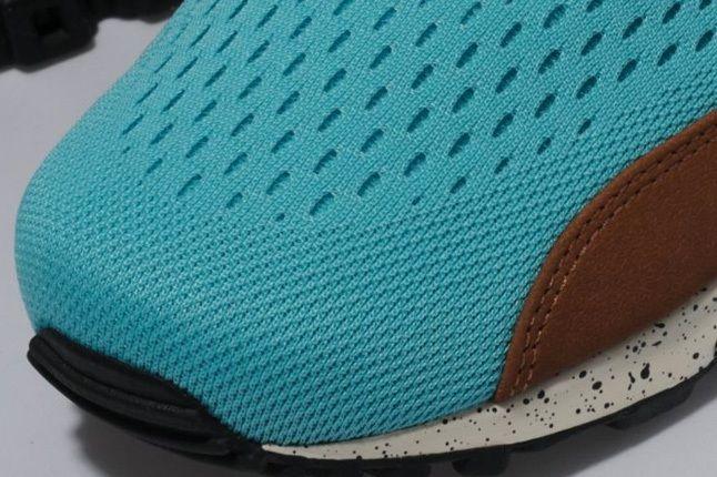 Nike Airmax90 Bor Toe Detail 1