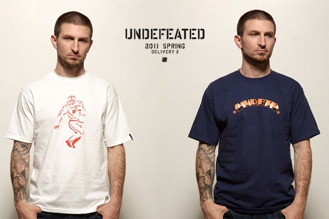 Undftd Spring Summer 2011 Collection 4 1