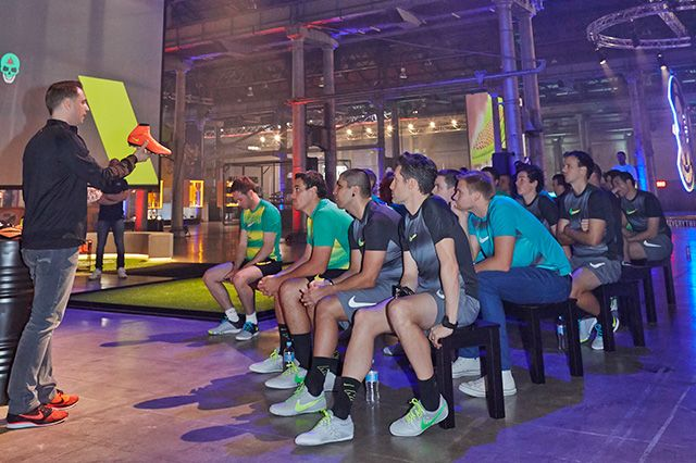 Nike Showcsaes 2014 Football Innovations In Sydney 23