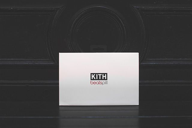 Kith X Beats By Dre Beats Capsule Collection 8