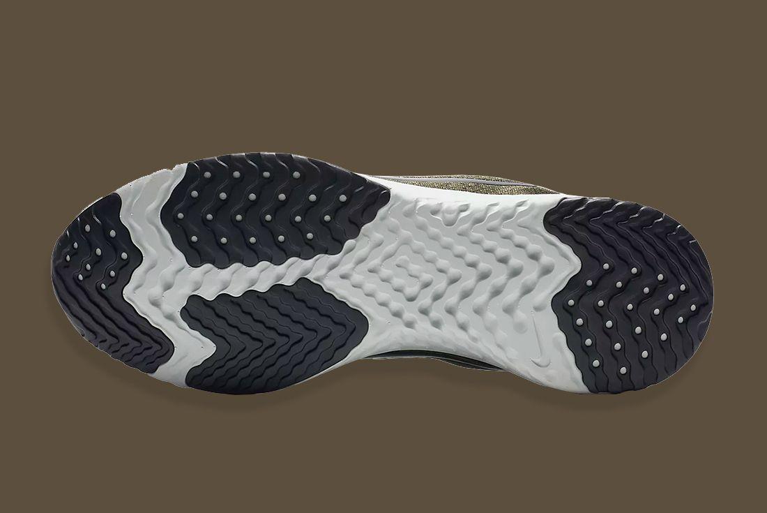 Nike Odyssey React 6
