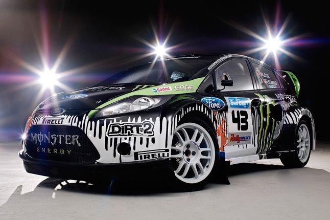 Mwrt Kb Fiesta 1 1
