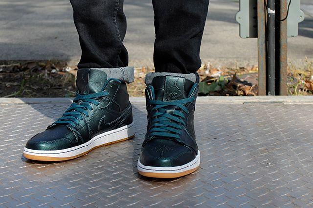Jordan 1 Nouveau
