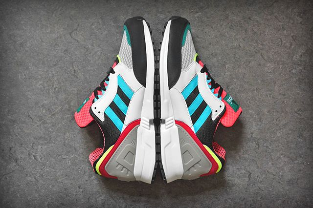 Adidas Eqt Running Cushion 91 Oddity Pack 6