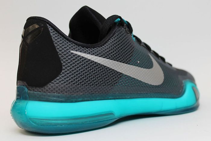 Nike Kobe 10 Radiant Emerald2
