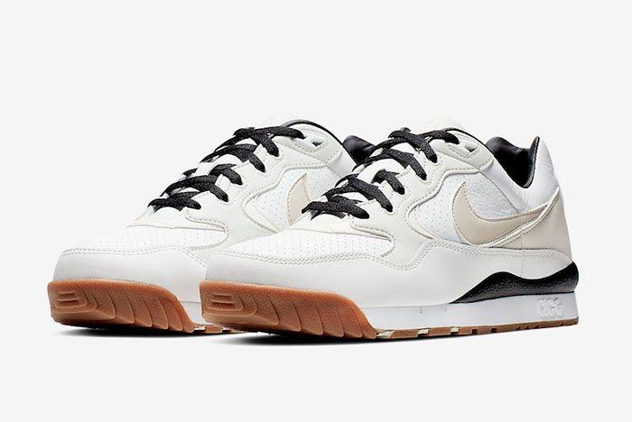 Nike Acg Wildwood Summit White Quarter