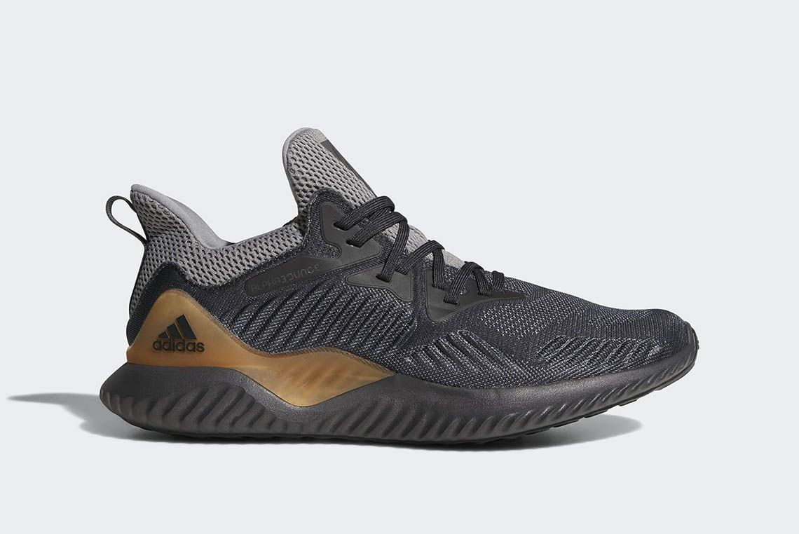 Adidas Alphabounce Beyond Cg4762 1 Sneaker Freaker