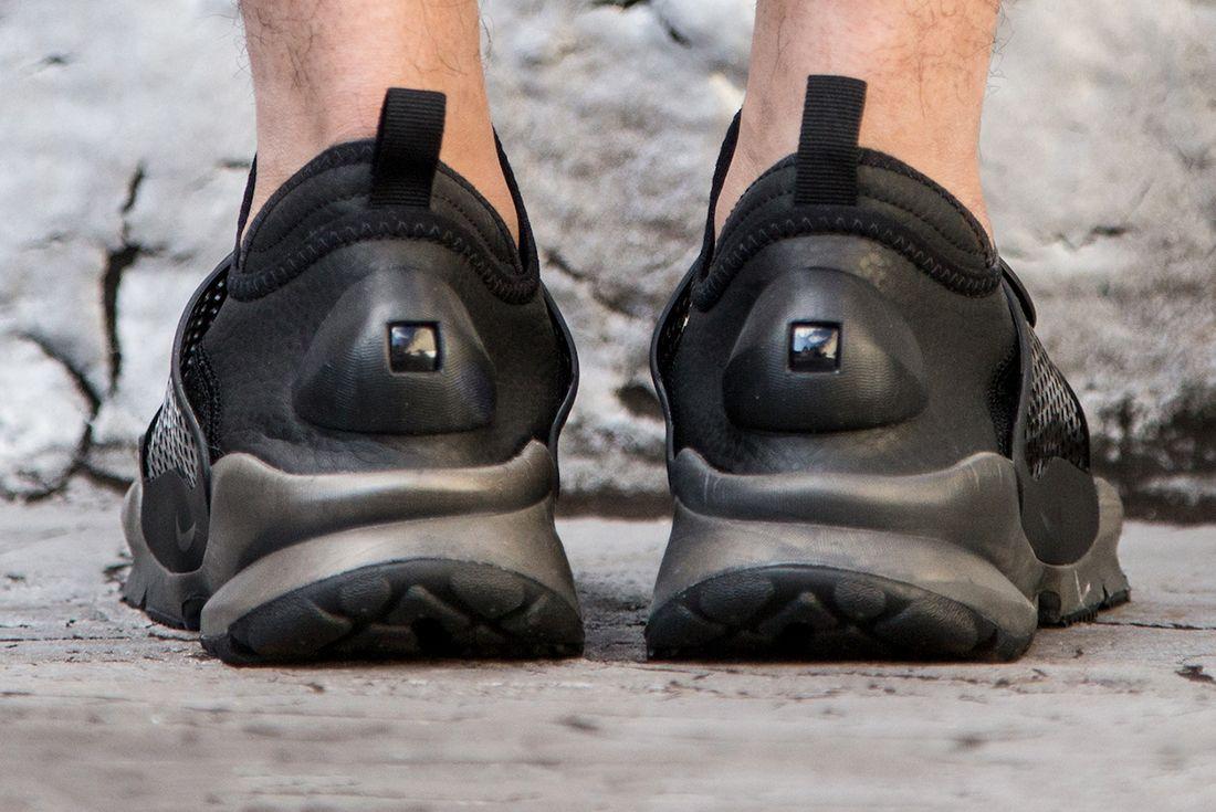 Stone Island X Nike Sock Dart 3