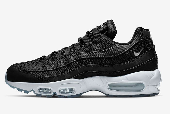 Nike Air Max 95 749766 040 Release Date Side Shot1