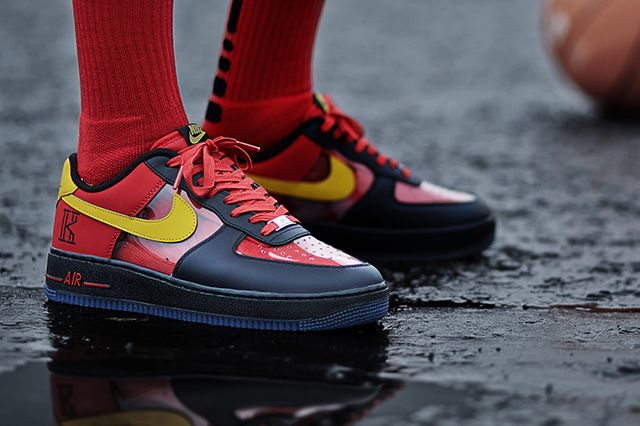 Air Force 1 Kyrie Pack