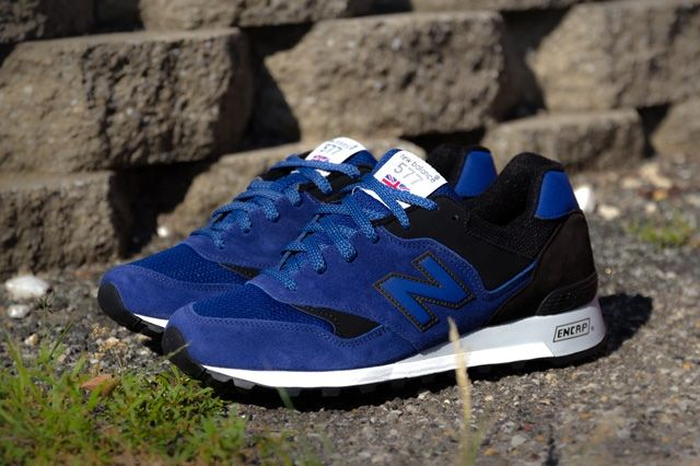 New Balance 557 Made In Uk Double Release 4