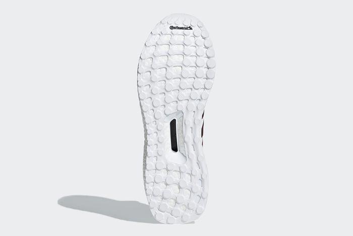 Adidas Ultraboost 4 Maroon 6