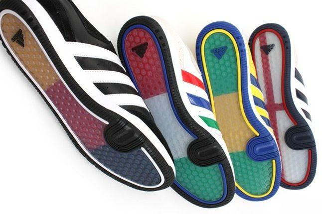 Adidas Fc World Cup 10 1