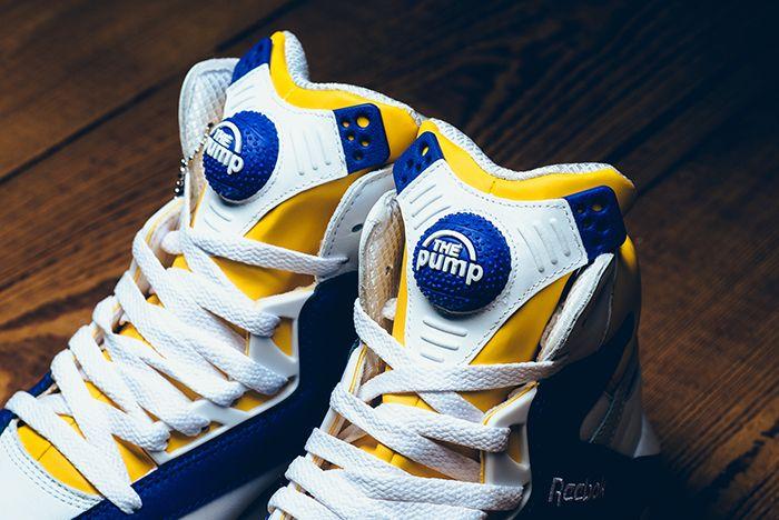 Sneaker Politics Shaq Attaq 5