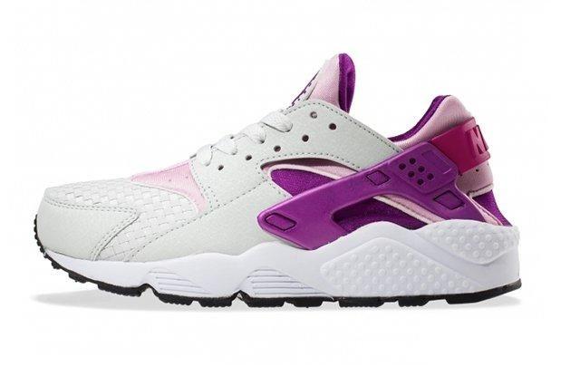 Nike Air Huarache Light Arctic Pink 1