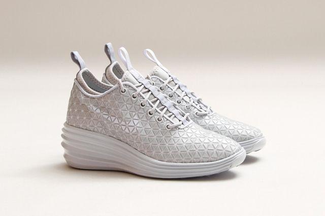 Nike Lunarelite Sky Hi Fw Qs City Series 10