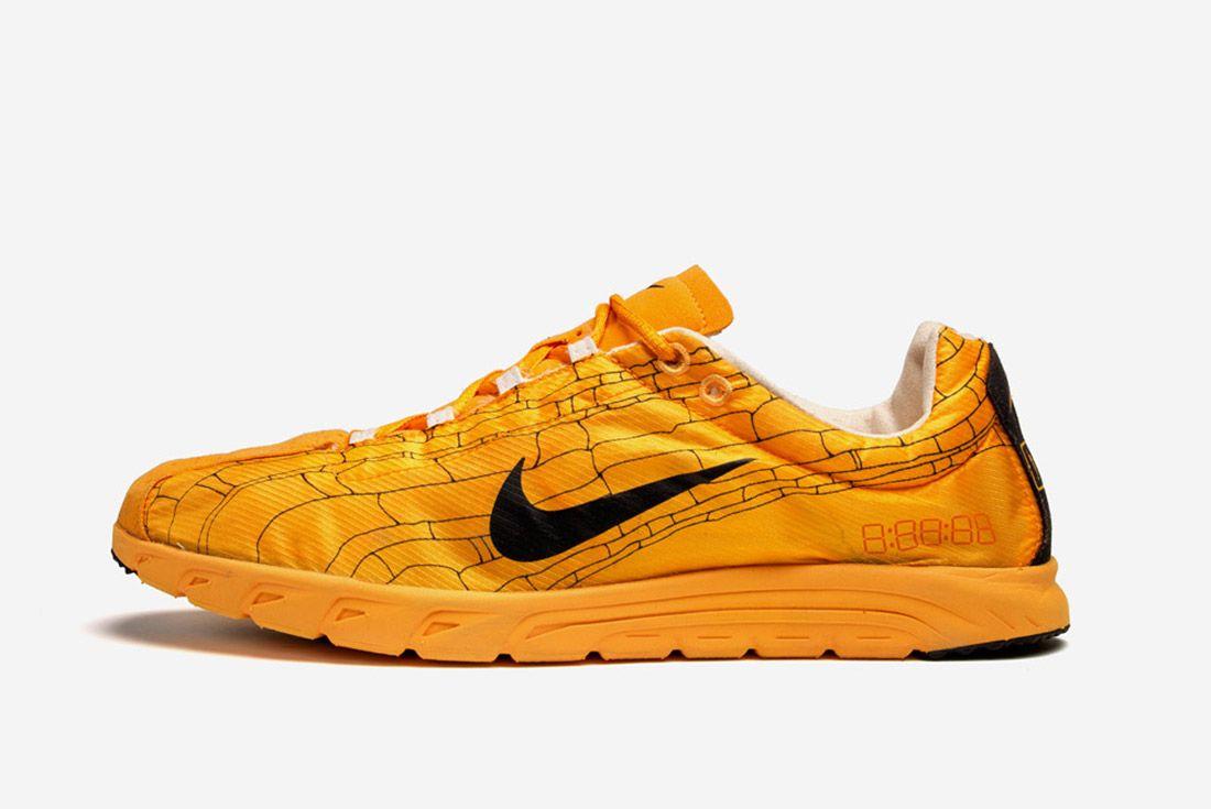 Material Matters Ripstop Nike Mayfly