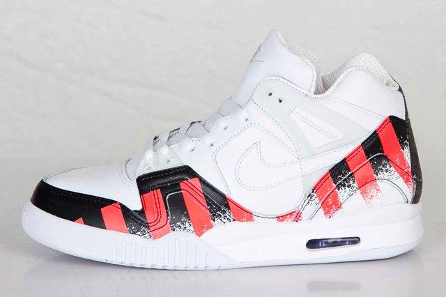 Nike Air Tech Challenge Ii French Open 11