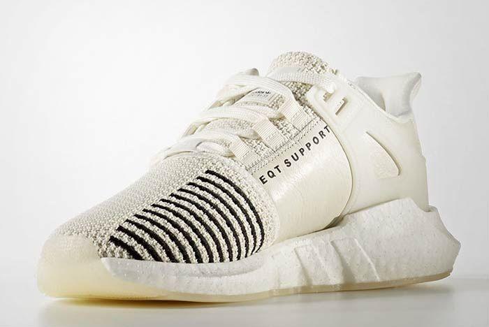 Adidas Eqt Support 9317 Cream 1