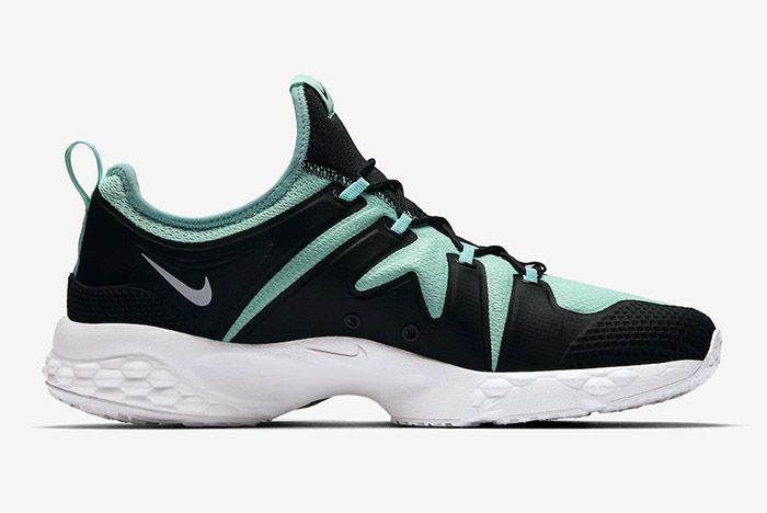 Nike Air Zoom Lwp Turquoise Tiffany 4